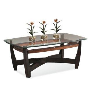 Red Barrel Studio Berghoff Coffee Table