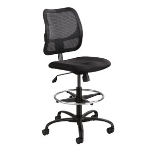 Vue Mid-Back Mesh Drafting Chair