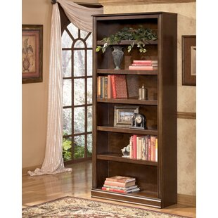Compare prices Hamlyn Standard Bookcase By Signature Design by Ashley