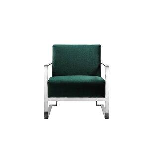 Willa Arlo Interiors Espinoza Lounge Chair
