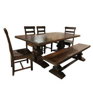 Boudreaux Trestle Dining Table