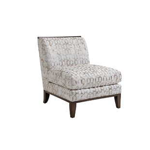 Ariana Slipper Chair by Lexington Purchase