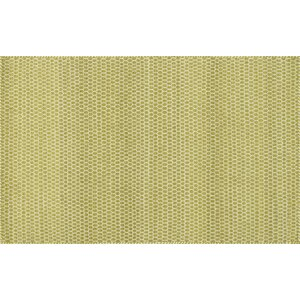Harper Hand-Woven Citron Gold/Yellow Area Rug