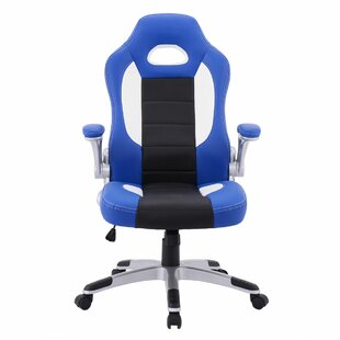 Price comparison Lavigne Gaming Chair by Symple Stuff Reviews (2019) & Buyer's Guide