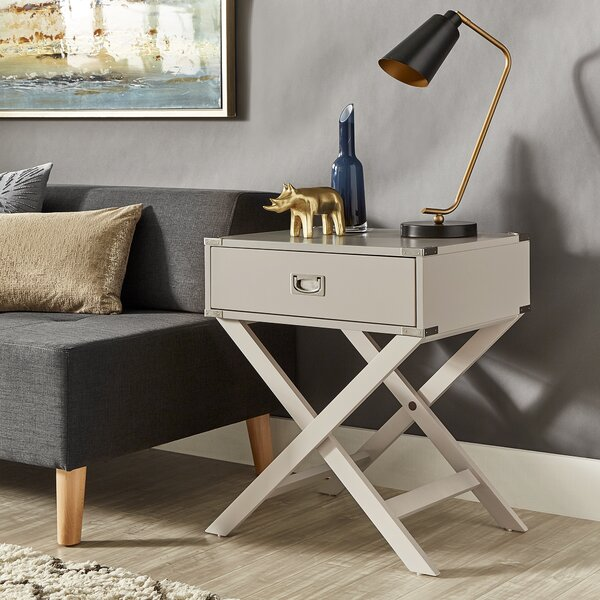 Nightstands & Bedside Tables You'll Love