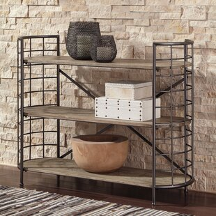 Adler Etagere Bookcase by Williston Forge
