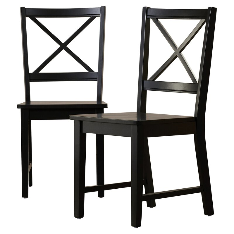 Wayfair Kitchen Chairs | Wood Kitchen Dining Chairs You Ll Love Wayfair