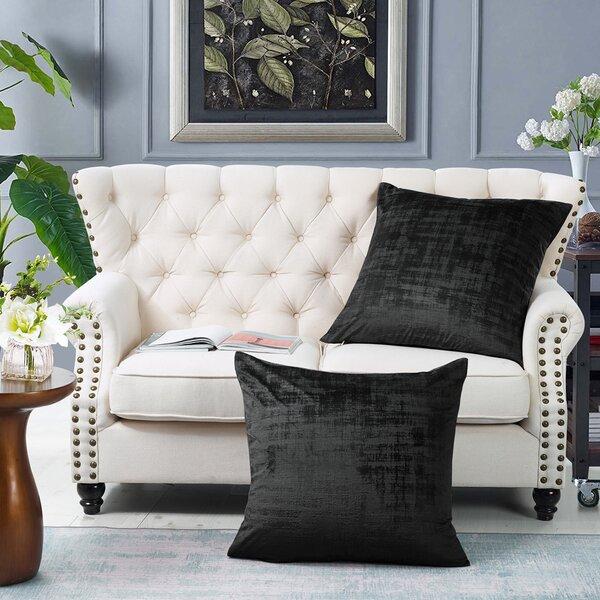Strange 26X26 Euro Pillow Covers Wayfair Andrewgaddart Wooden Chair Designs For Living Room Andrewgaddartcom