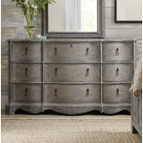 Beaumont 9 Drawer Dresser by Hooker Furniture