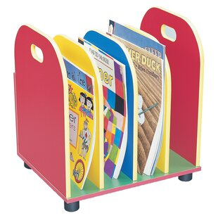 Burgos 55.5cm Book Display By Isabelle & Max