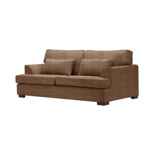 Laurelei 2 Seater Sofa By Ebern Designs