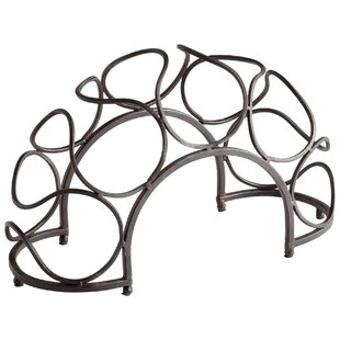 Bridge 5 Bottle Tabletop Wine Rack by Cya..