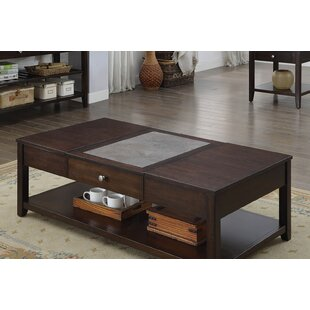 Adria Wooden Lift Top Coffee Table