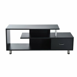 Affordable Oisin Flat Screen TV Stand for TVs up to 43 by Wrought Studio Reviews (2019) & Buyer's Guide