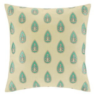 Guinevere Square Decorative Throw Pillow