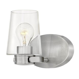 Branson 1-Light LED Bath Sconce by Hinkley Lighting