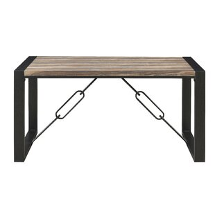 Beeley Dining Table Ivy Bronx