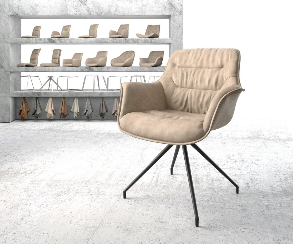 Ebern Designs Esszimmerstuhl DiBernardo