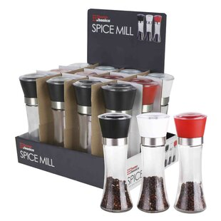 Spice Mill (Set of 2)