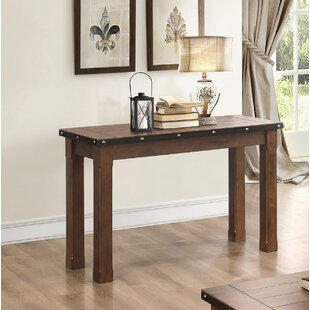 Review Dalewood Console Table By Loon Peak