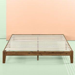 Newt Wendy Platform Bed By Brayden Studio