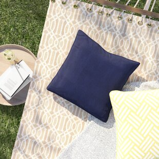 Collingswood Cord Outdoor Throw Pillow