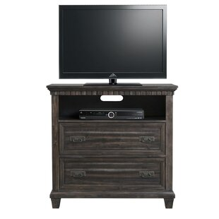 Suzann 2 Drawer Media Chest