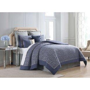 Charisma Villa 4 Piece Comforter Set