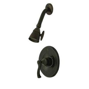 Kingston Brass Royale Shower Faucet