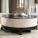 Diego Coffee Table by Astoria Grand