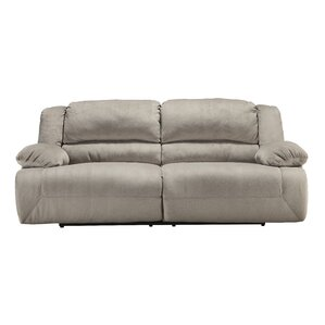 sc 1 st  Wayfair & Modern u0026 Contemporary Reclining Sofas Youu0027ll Love | Wayfair islam-shia.org