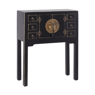 Orianicus Console Table By World Menagerie