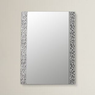 Wrought Studio Logan Vanity Wall Mirror
