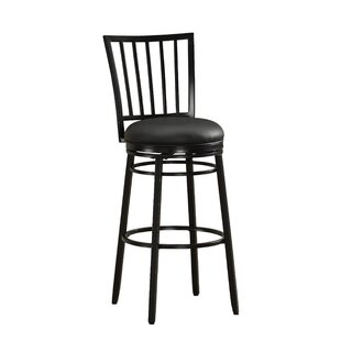Brambles 26 Swivel Bar Stool with Cushion