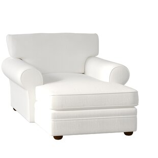 Wittrock Chaise Lounge