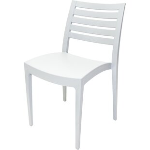 Canchola Stacking Garden Chair By Sol 72 Outdoor