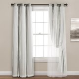 120 Inch Curtains And Drapes Wayfair
