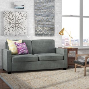 Cabell Sleeper Sofa by Mercury Row