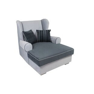 Sellner Relax Chaise Lounge