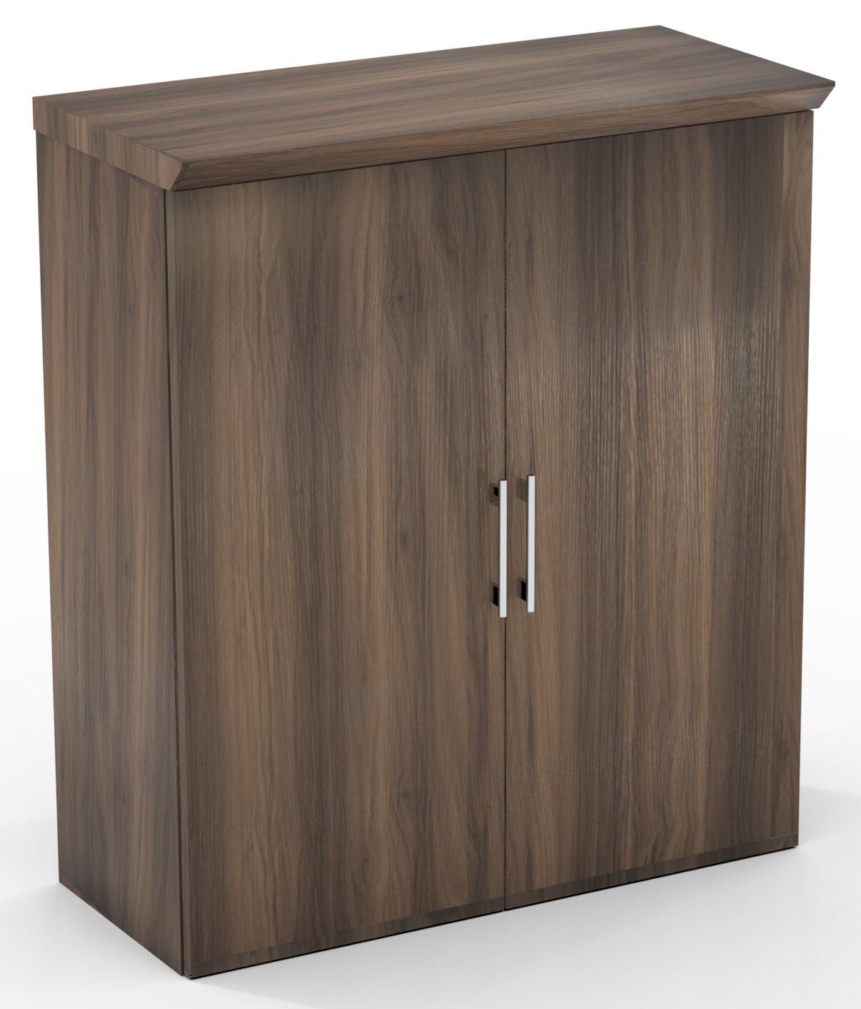Symple Stuff Austin Storage Cabinet Wayfair
