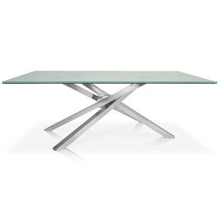 Dining Table by Orren Ellis