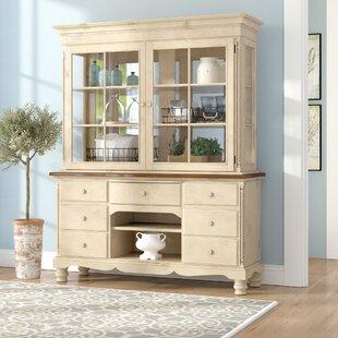 One Allium Way Halton China Cabinet