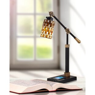 Fishman Myriad Mosaic 24 Desk Lamp