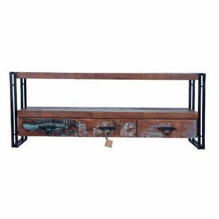 Judge Industrial TV Stand for TVs up to 60