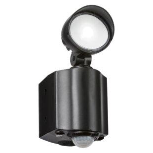 1 Light LED Spot Light By Symple Stuff