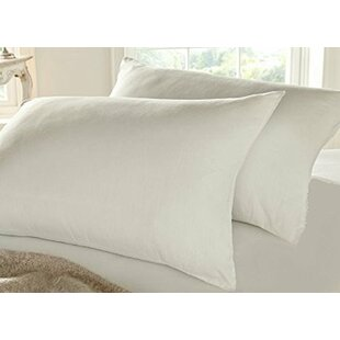 Alwyn Home Down and Feathers King Pillow