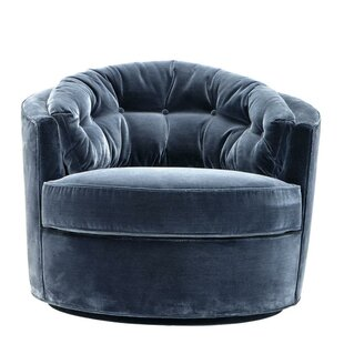 Eichholtz Recla Barrel Chair