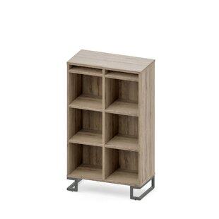 Delinda Bookcase By Ebern Designs