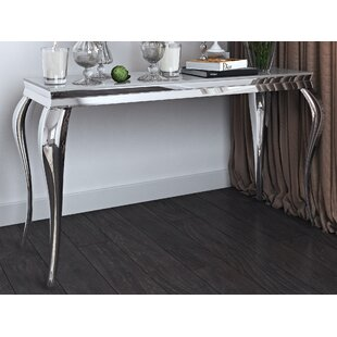 Barroque Console Table By Schuller