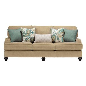 Herscher Sofa by Three Posts